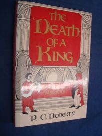 The Death of a King: A Medieval Mystery