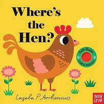 Wheres the Hen?