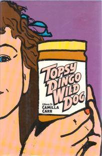 Topsy Dingo Wild Dog