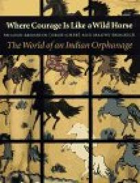 When Courage is Like a Wild Horse: The World of an Indian Orphanage