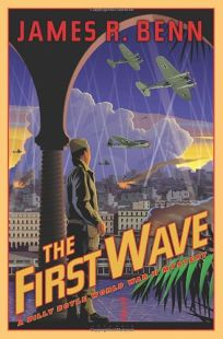 The First Wave: A Billy Boyle World War II Mystery
