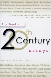 The Book of Twentieth-Century Essays