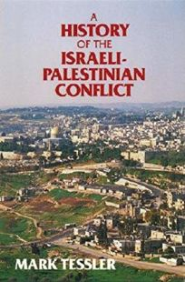 review of book on israel and palestine conflict Buy a history of the israeli-palestinian conflict, second edition  the israel-palestine conflict:  (david schoenbaum new york times book review.