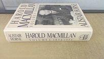 Harold MacMillan: 2volume 1: 1894-1956
