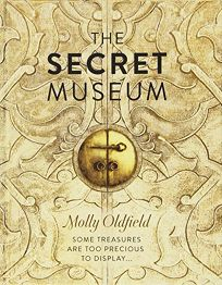 The Secret Museum: Some Treasures Are Too Precious To Display