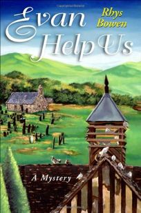 Evans to Betsy (Constable Evans, Book 6)