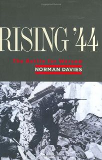 Rising 44: The Battle for Warsaw