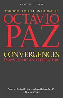 Convergences: Essays on Art & Lit