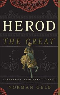 Herod the Great: Statesman