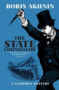 The State Counsellor: A Fandorin Mystery