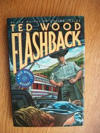 Flashback: A Reid Bennett Mystery
