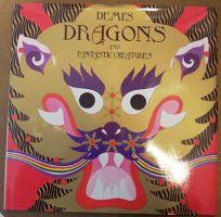 Demis Dragons and Fantastic Creatures