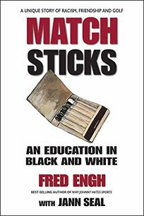 Matchsticks: An Education in Black & White