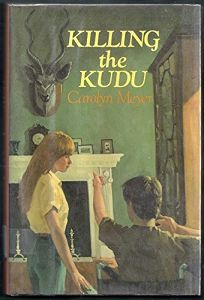 Killing the Kudu