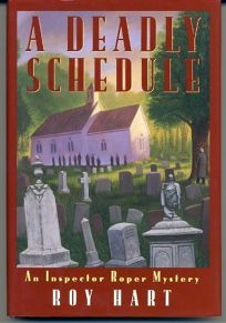 A Deadly Schedule