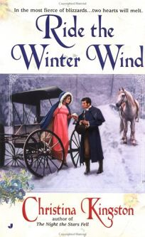 RIDE THE WINTER WIND