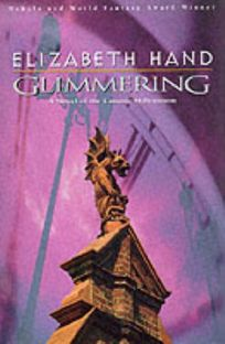 Glimmering: A Novel of the Coming Millennium