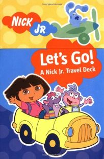 Lets Go!: A Nick JR. Travel Deck