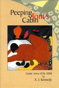 Peeping Toms Cabin: Comic Verse 1928–2008