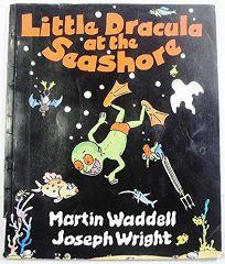 Little Dracula at the Seashore