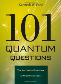 101 Quantum Questions: What You Need to Know About the World You Cant See