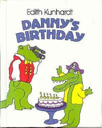 Dannys Birthday