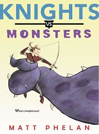 Knights vs. Monsters