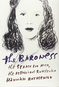 The Baroness: The Search for Nica