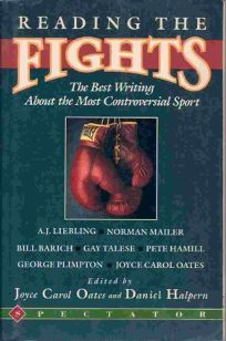 Reading the Fights: The Best Wright about the Most Controversial Sport