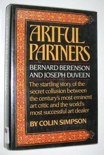 Artful Partners: Bernard Berenson and Joseph Duveen