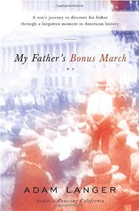 My Fathers Bonus March