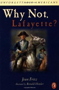 Why Not Lafayette?