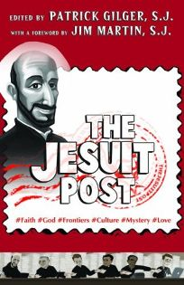 The Jesuit Post: #Faith#God#Frontiers#Culture#Mystery#Love