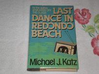 Last Dance in Redondo