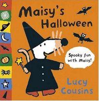 Maisys Halloween
