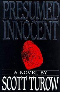Marvelous Presumed Innocent Inside Presumed Innocent Author