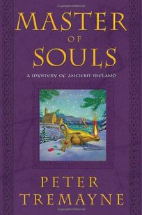 Master of Souls: A Mystery of Ancient Ireland