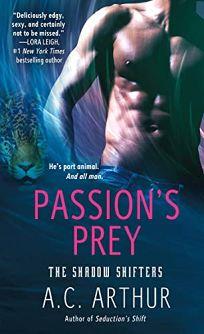 Passion's Prey