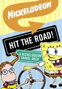 Hit the Road: A Nickelodeon Travel Deck
