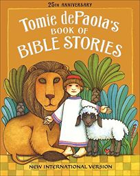 Tomie dePaolas Book of Bible Stories
