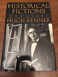Historical Fictions: Essays
