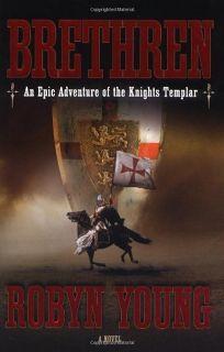 Brethren: An Epic Adventure of the Knights Templar