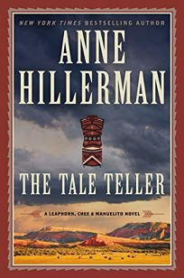 The Tale Teller: A Leaphorn