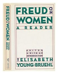 Freud on Women: A Reader