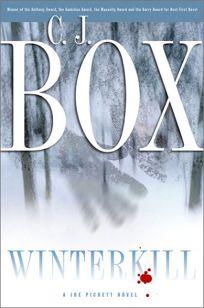 WINTERKILL: A Joe Pickett Novel