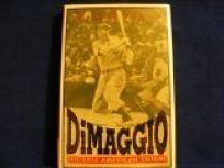 Dimaggio: The Last American Knight