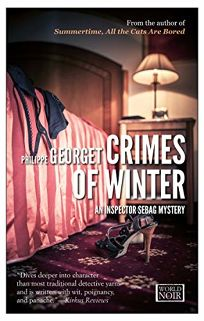 Crimes of Winter: Variations on Adultery and Venial Sins