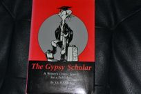 The Gypsy Scholar: A Writers Comic Search for a Publisher