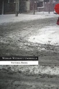 Woman Without Umbrella
