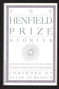 The Henfield Prize Stories